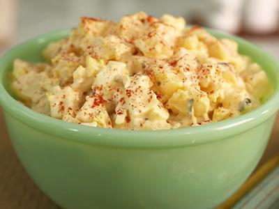 Potato Salad Diaries