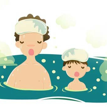 Why I Visit Korean Bathhouses