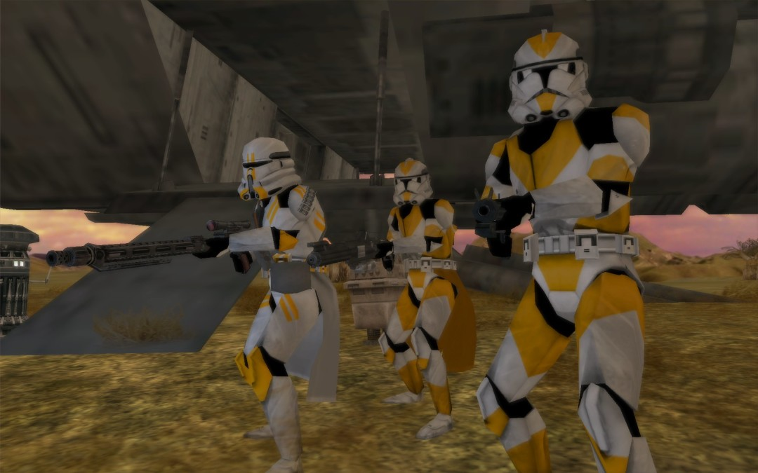 Star Wars Video Games