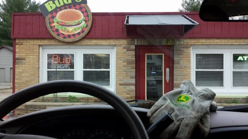 The Best Burger In Michigan