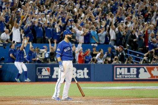 The Element of Joy: On Displays of Emotion in Baseball