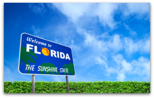 How to Road Trip to Florida, With Detours, Part 2