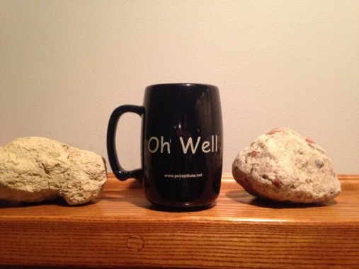 The Philosophy of 'Oh Well'