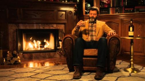 A Whisky Silence