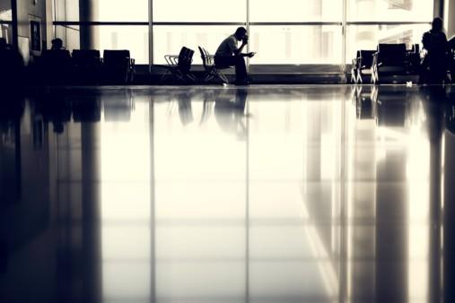 Airport Purgatory