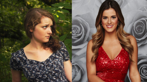 My Thoughts While Watching The Bachelorette