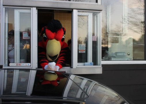 Everything I Needed to Know, I Learned from a Drive-Thru