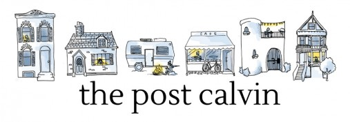 the post calvin