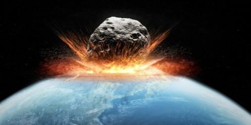 An Alarmist Essay about Meteors