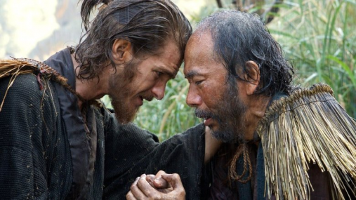 Silence: The Best NOT-Feel-Good Movie of the Year