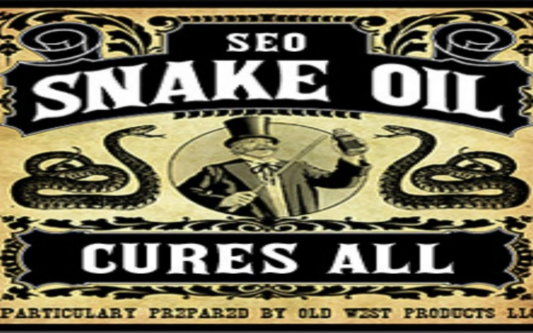 Fad Diets, Pseudoscience, and Snakeoil