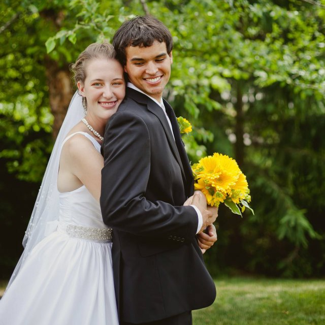 Matt & Laura Hubers