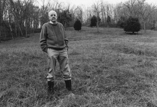 Boomers, Stickers, and Wendell Berry