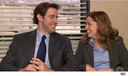 Jim and Pam Are My Friends