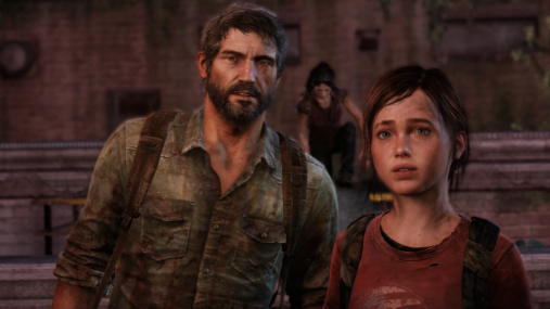 On The Last of Us