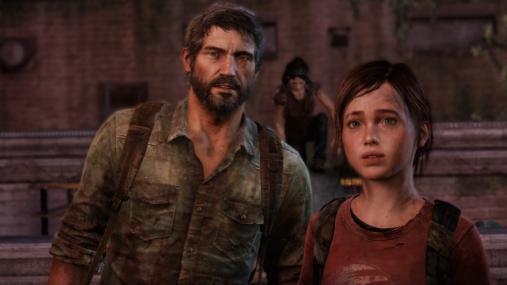 On The Last of Us