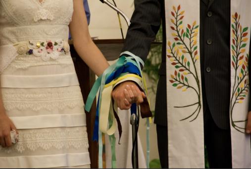 Matrimonial Meaning-taking