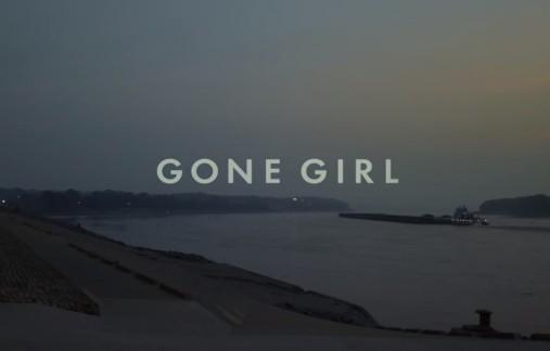 Making Gone Girl Go
