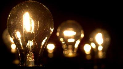 Incomprehensible Light