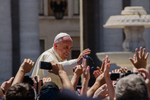 What Pope Francis Teaches Us About Living With Integrity