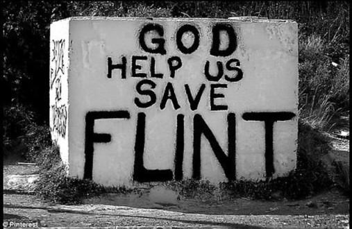 Hard as Flint