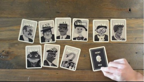 Secret Hitler Is the Greatest Party Game Since Musical Chairs