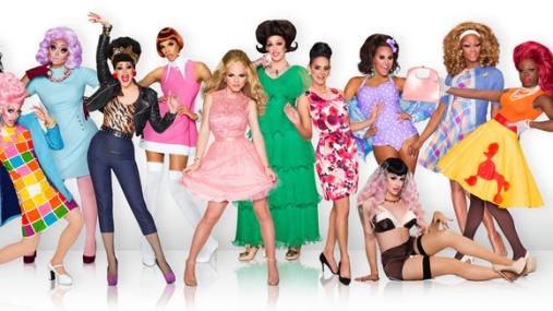 RuPaul's Drag Race: A Ru-View