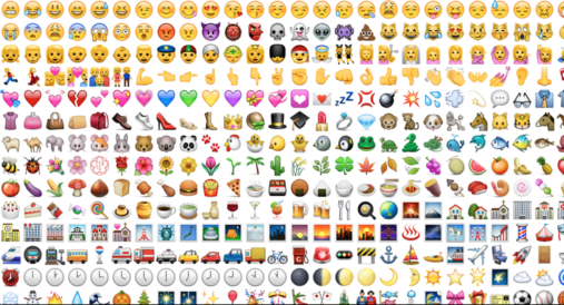 In Defense of Emojis