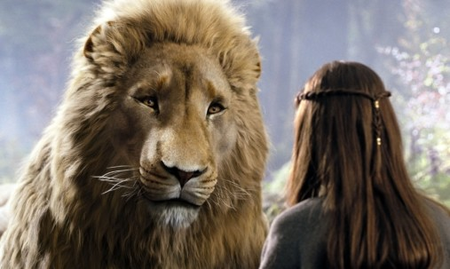 I Believe in Aslan