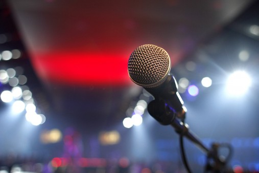 Why Karaoke Is Oddly Empowering