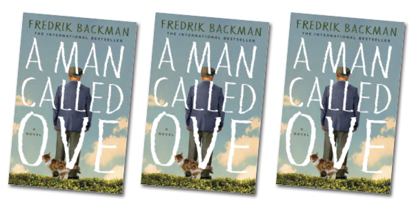 Loving A Man Called Ove: A Book Review