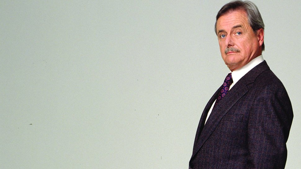 Missing Mr. Feeny