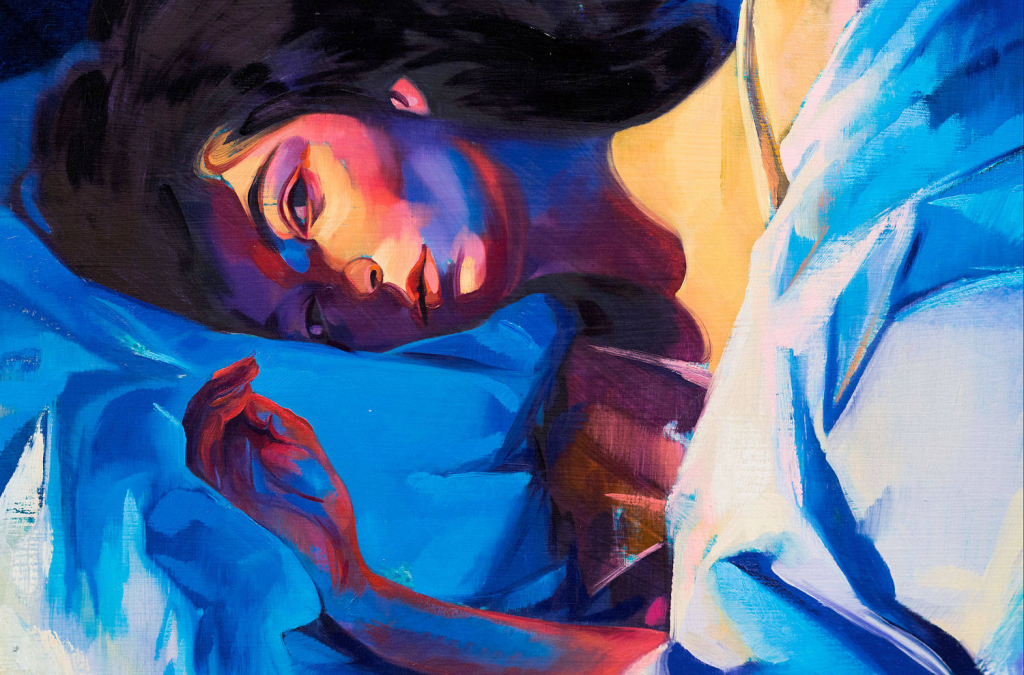 Melodrama: Lorde's Patient Pop