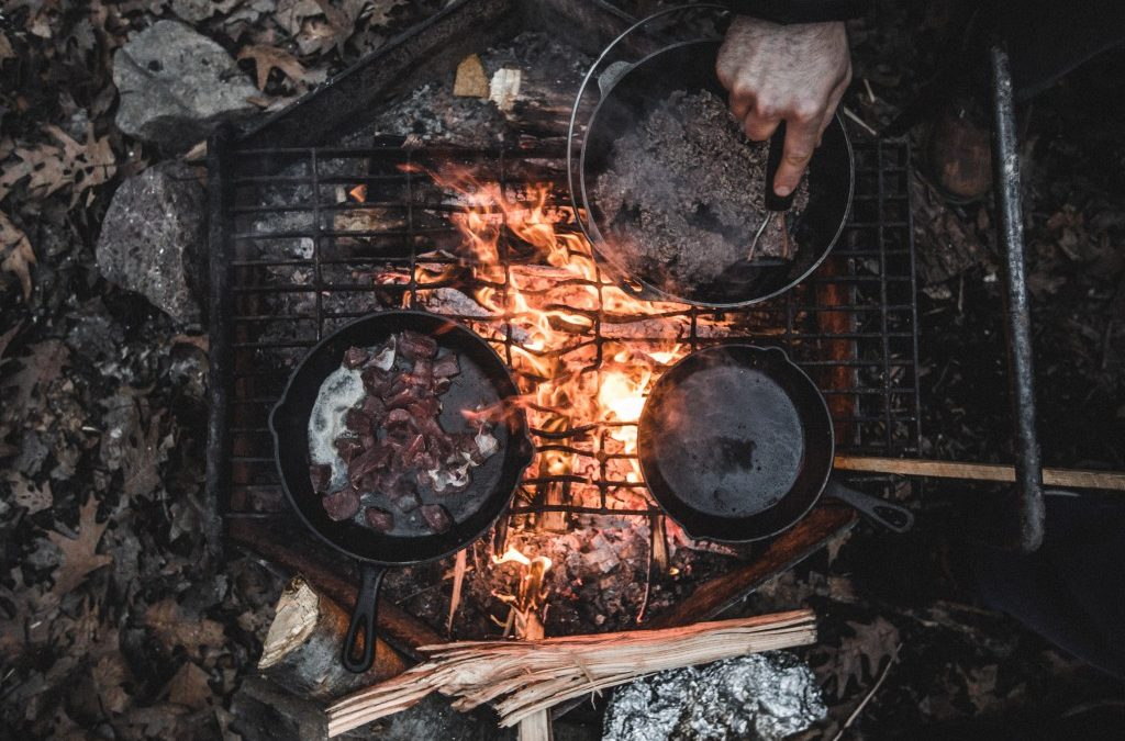 The Cast Iron Cult