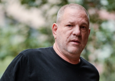 Harvey Weinstein and Strategic Sexual Assault