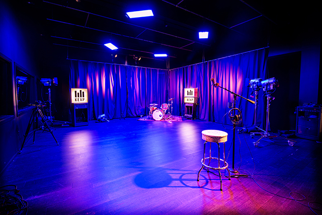 Live at KEXP: This Is the Kit