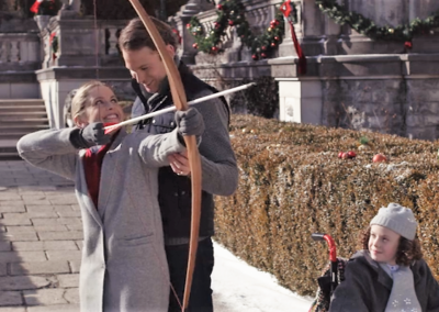 Four Cheeses for You, Glen Cocoo: Semi-Definitive Ratings of Romantic Holiday Movies on Netflix