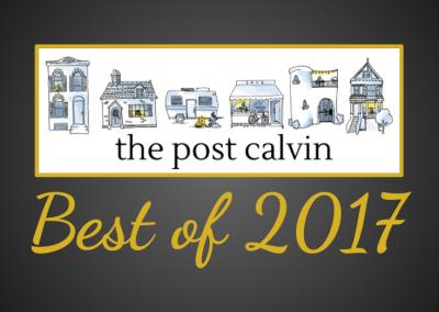 Best of 2017: Editor Picks