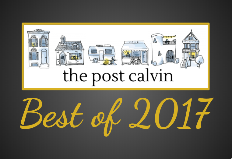 Best of 2017: Editor Picks