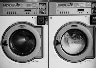 Airing My Dirty Laundry