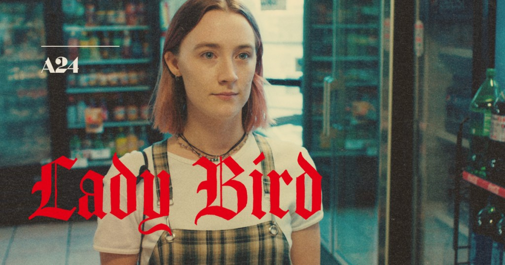 The Lady Bird Holiday Gift Guide