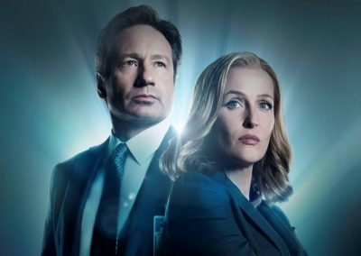 The X-Files Season 11: Still Waiting on the World to End