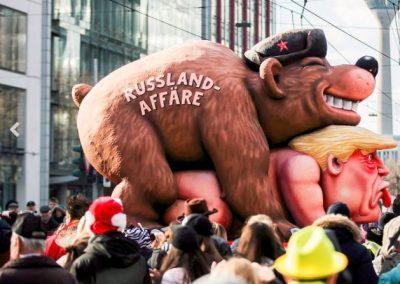Translating Karneval