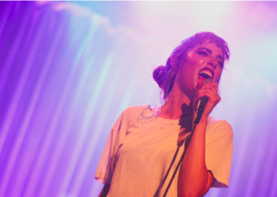 Liner Notes with Tony, Part II: Generating Buzz for Ryn Weaver