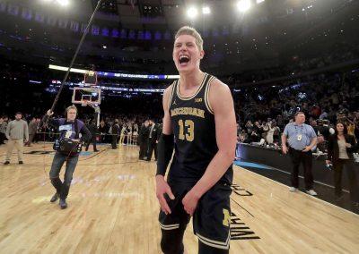 The 2018 NCAA Tournament: A Primer