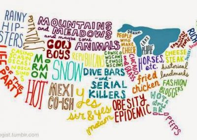 An Argument for Driving through Flyover Country
