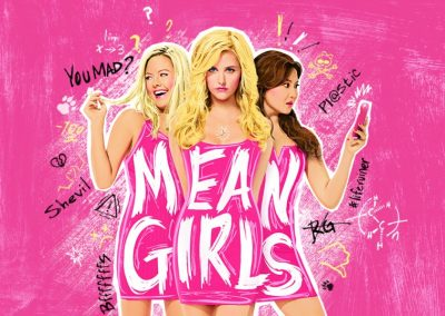Regina George is Not Stupid: And Other Thoughts on the Mean Girls Musical