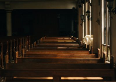 How the Church Talks