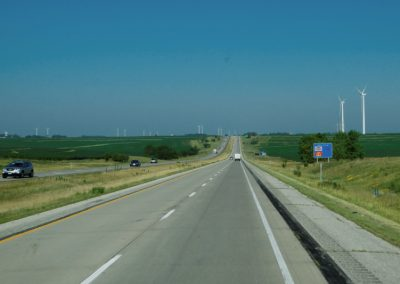 Solitude and I-80