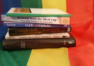 The Queer Christian (?) Book™
